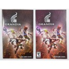 GRANDIA III (CANADIAN FRANCE) PS2 NTSC-USA OCCASION