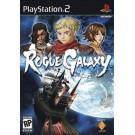ROGUE GALAXY PS2 NTSC-USA OCCASION