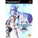 XENOSAGA III PS2 NTSC-USA OCCASION