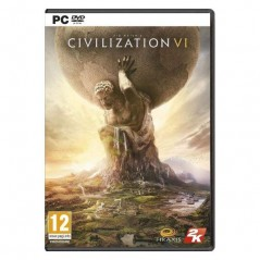 CIVILIZATION VI PC FR NEW
