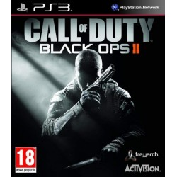 CALL OF DUTY BLACK OPS 2 PS3 FR OCCASION