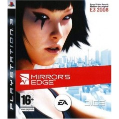 MIRROR S EDGE PS3 FR OCCASION
