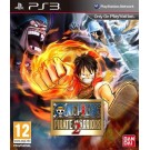 ONE PIECE PIRATE WARRIORS 2 PS3 FR OCCASION