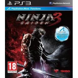 NINJA GAIDEN 3 PS3 FR OCCASION