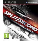 SPLIT SECOND PS3 FR OCCASION