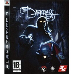 THE DARKNESS PS3 PAL-FR OCCASION