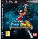 SAINT SEIYA PS3 FR OCCASION