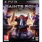 SAINTS ROW IV PS3 FR OCCASION