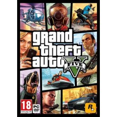 GTA V PC FR NEW