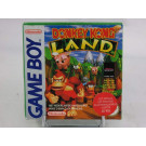 DONKEY KONG LAND GAMEBOY FAH OCCASION