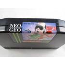 2020 SUPER BASEBALL NEOGEO AES NTSC-USA DOGTAG (SANS NOTICE)