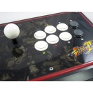 ARCADE STICK STREET FIGHTER IV ROUND 2 XBOX 360 EURO OCCASION