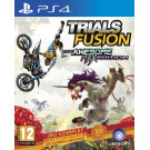 TRIALS FUSION AWESONE MAX EDITION PS4 OCCASION