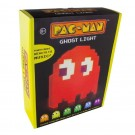 PAC MAN LAMPE MULTI COULEURS TELECOMMANDEES GHOST