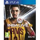 NBA LIVE 14 PS4 VF OCC