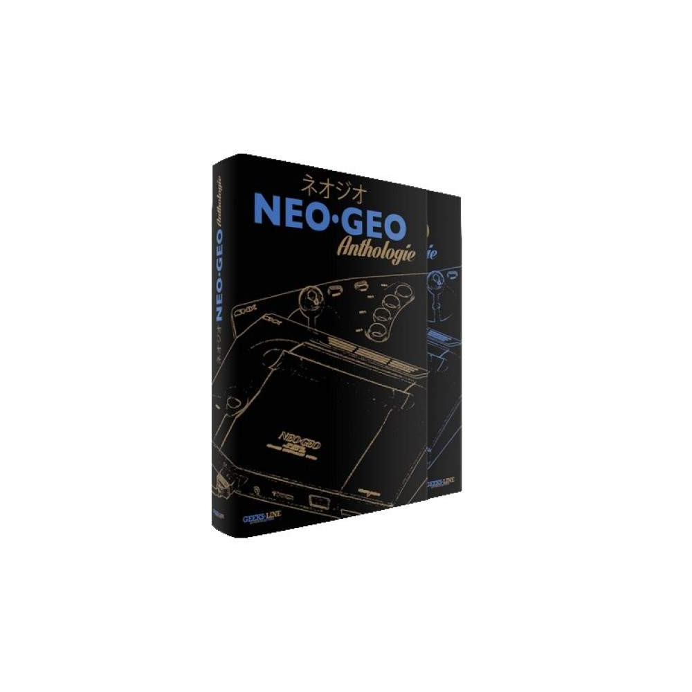 ANTHOLOGIE NEO GEO VERSION NEO FRANCAIS NEW