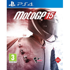 MOTO GP 15 PS4 VF OCC