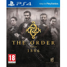 THE ORDER 1886 PS4 VF
