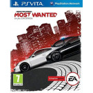 NEED FOR SPEED MOST WANTED PSVITA UK NEW