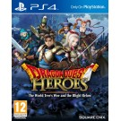DRAGON QUEST HEROES PS4 VF OCC
