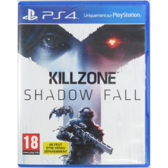KILLZONE SHADOW FALL BUNDLE COPY PS4 VF OCC