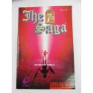 THE 7TH SAGA SNES NTSC USA OCCASION