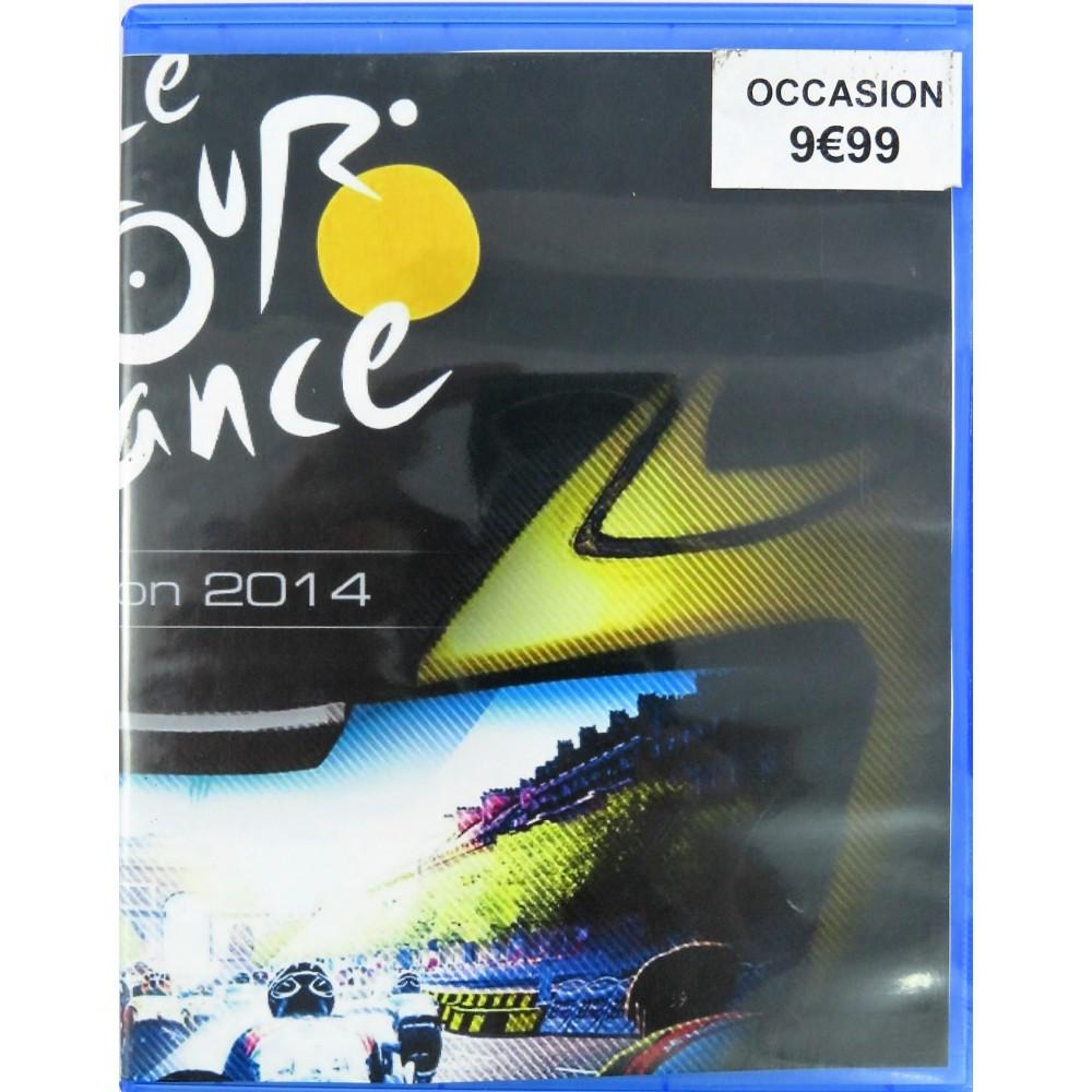 TOUR DE FRANCE 2014 BUNDLE COPY PS4 VF OCC