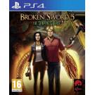 BROKEN SWORD 5 THE SERPENT S CURSE PS4 UK NEUF