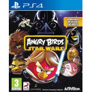 ANGRY BIRDS STAR WARS PS4 VF
