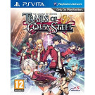 THE LEGEND OF HEROES TRAILS OF COLD STEEL PSVITA UK