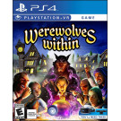 WEREWOLVES WITHIN PS4 US NEW