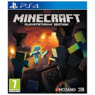 MINECRAFT PS4 EURO FRENCH NEW