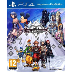 KINGDOM HEARTS HD 2.8 FINAL CHAPTER PROLOGUE PS4 FRANCAIS NEW
