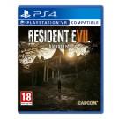RESIDENT EVIL 7 PS4 FRANCAIS NEW