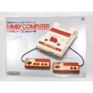 CONSOLE NINTENDO FAMICOM NTSC-JPN UHF (COMPLETE)