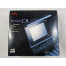 NEC PC ENGINE DUO MONITOR (PI-LM1) NTSC-JPN OCCASION COMPLET