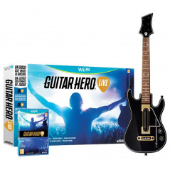 GUITAR HERO LIVE WIIU VF