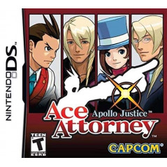 ACE ATTORNEY APOLLO JUSTICE NDS US OCCASION