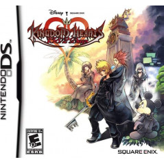 KINGDOM HEARTS 358/2 DAYS NDS US OCCASION
