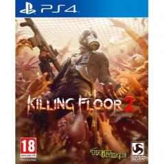 KILLING FLOOR 2 PS4 FR NEW