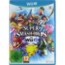 SUPER SMASH BROS WIIU BUNDLE MULTI OCC