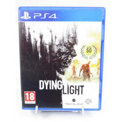 DYING LIGHT PS4 EURO OCCASION