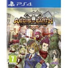 AEGIS OF EARTH PS4 VF
