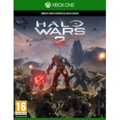 HALO WARS 2 XBOX ONE FRANCAIS NEW