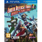 EARTH DEFENSE FORCE 2 PSVITA VF