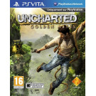 UNCHARTED GOLDEN ABYSS PSVITA VF