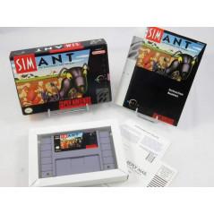SIM ANT SNES NTSC-USA OCCASION