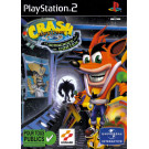 CRASH BANDICOOT LA VENGEANCE DE CORTEX PS2 PAL-FR OCCASION