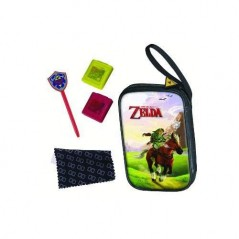 ZELDA OFFICIAL ESSENTIAL PACK NEW 3DS XL/ NEW 3DS / 3DS XL / 3DS NEW