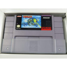 CYBERNATOR (IMPORT FR) SNES NTSC-USA OCCASION